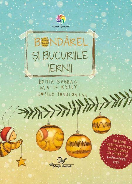 Bondarel-si-bucuriile-iernii-carti-copii-Craciun-editura-corint-junior