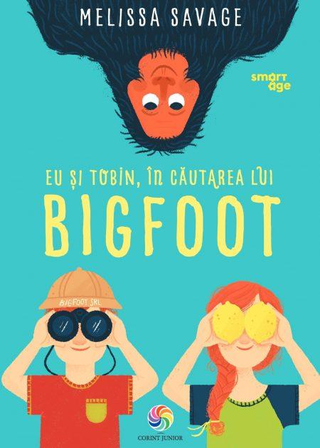 Eu-si-Tobin-in-cautarea-lui-Bigfoot-SmartAge-carti-copii-editura-corint-junior
