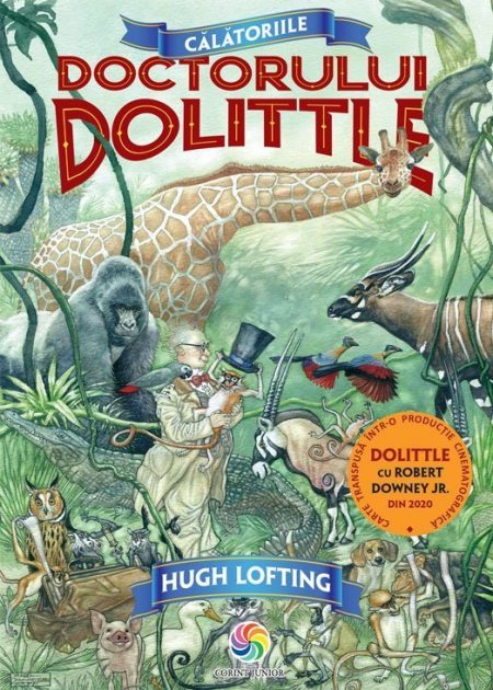 calatoriile-doctorului-dolittle-corint-junior
