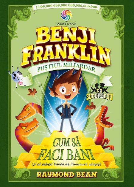 Benji-Franklin-pustiul-miliardar-carti-copii-editura-corint-junior