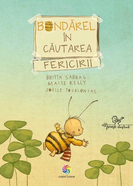Bondarel–in-cautarea-fericirii-povesti-ilustrate-carti-copii-editura-corint-junior