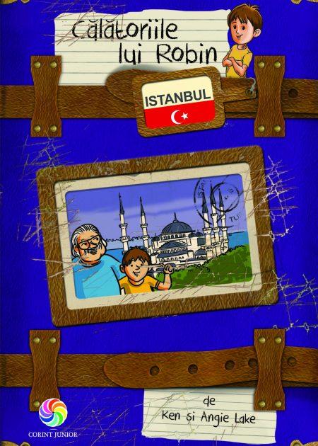 Calatoriile-lui-Robin-Istanbul-carti-copii-editura-corint-junior