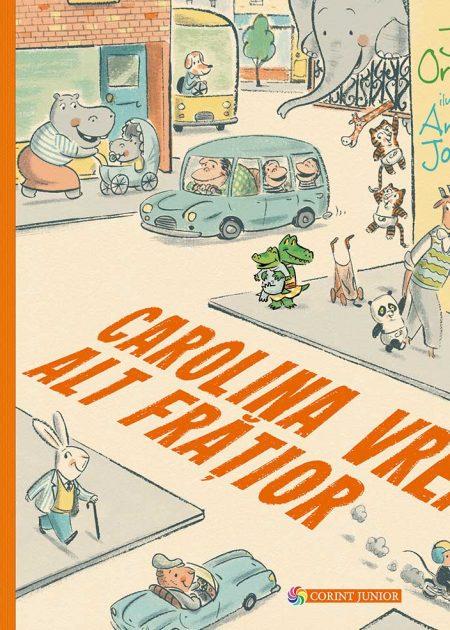 Carolina-vrea-alt-fratior-povesti-ilustrate-carti-copii-editura-corint-junior