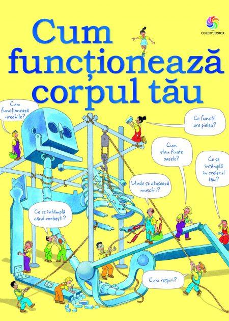 Cum-functioneaza-corpul-tau-carti-copii-editura-corint-junior