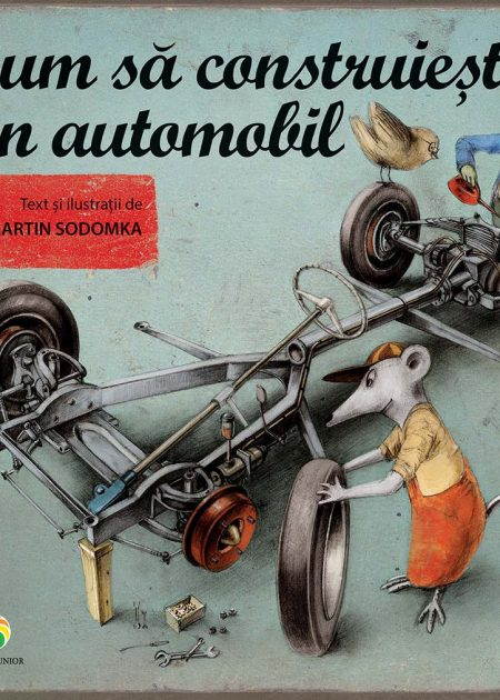 Cum-sa-construiesti-un-automobil-carti-copii-editura-corint-junior-fata