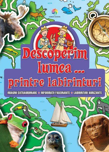 Descoperim-lumea-printre-labirinturi-carti-copii-editura-corint-junior