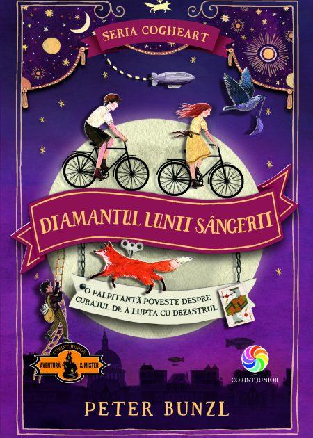 Diamantul-lunii-sangerii-Cogheart-aventura-mister-carti-copii-editura-corint