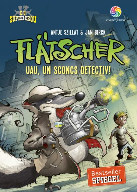 Flatscher-un-sconcs-detectiv-carti-copii-editura-corint-junior