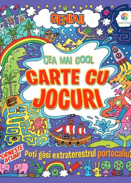 Genial-Cea-mai-cool-carte-cu-jocuri-carti-copii-editura-corint-junior