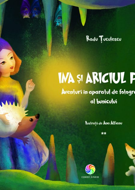 Ina-si-ariciul-Pit-2-Tuculescu-ilustrate-carti-copii-editura-corint-junior