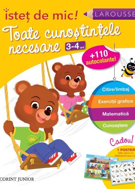 Istet-de-mic-pregatirea-scolarului-3-4-ani-carti-copii-edtirua-corint-junior