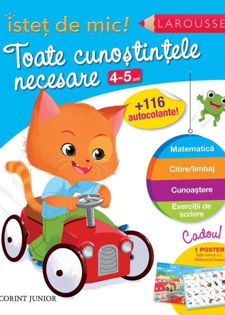Istet-de-mic-pregatirea-scolarului-4-5-ani-carti-copii-edtirua-corint-junior