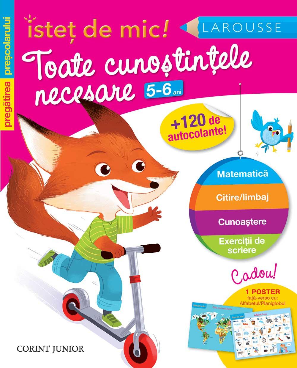 Istet-de-mic-pregatirea-scolarului-5-6-ani-carti-copii-editura-corint-junior