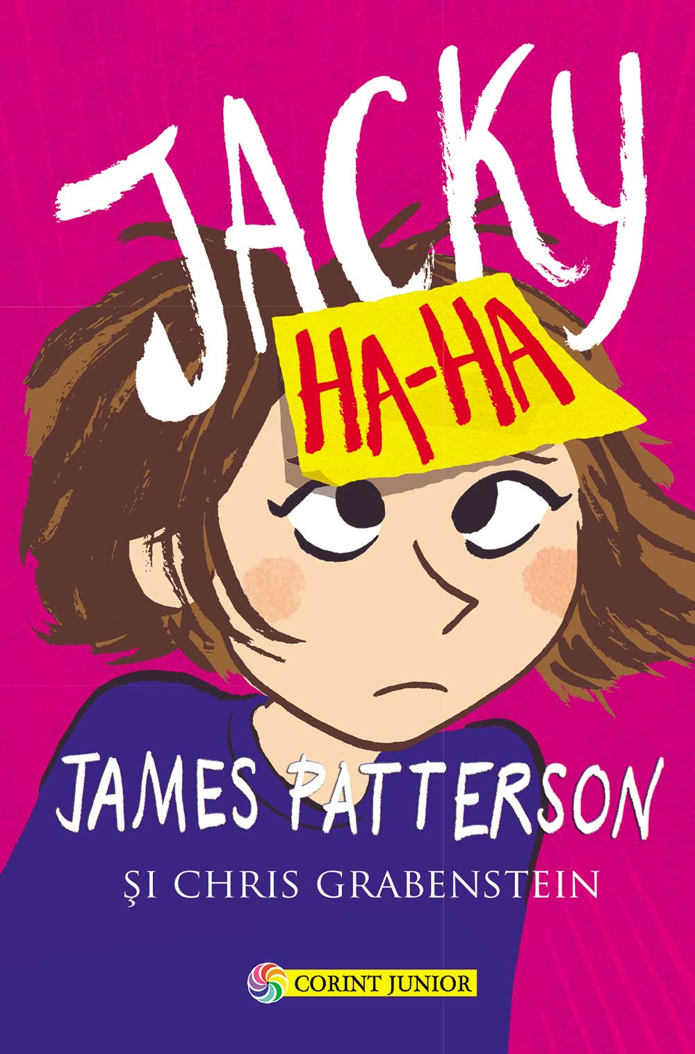 Jacky-Ha-Ha-Patterson-carti-copii-editura-corint-junior