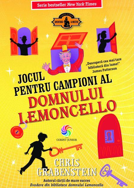 Jocul-pentru-campioni-domnului-lemoncello-grabenstein-carti-copii-editura-corint-junior