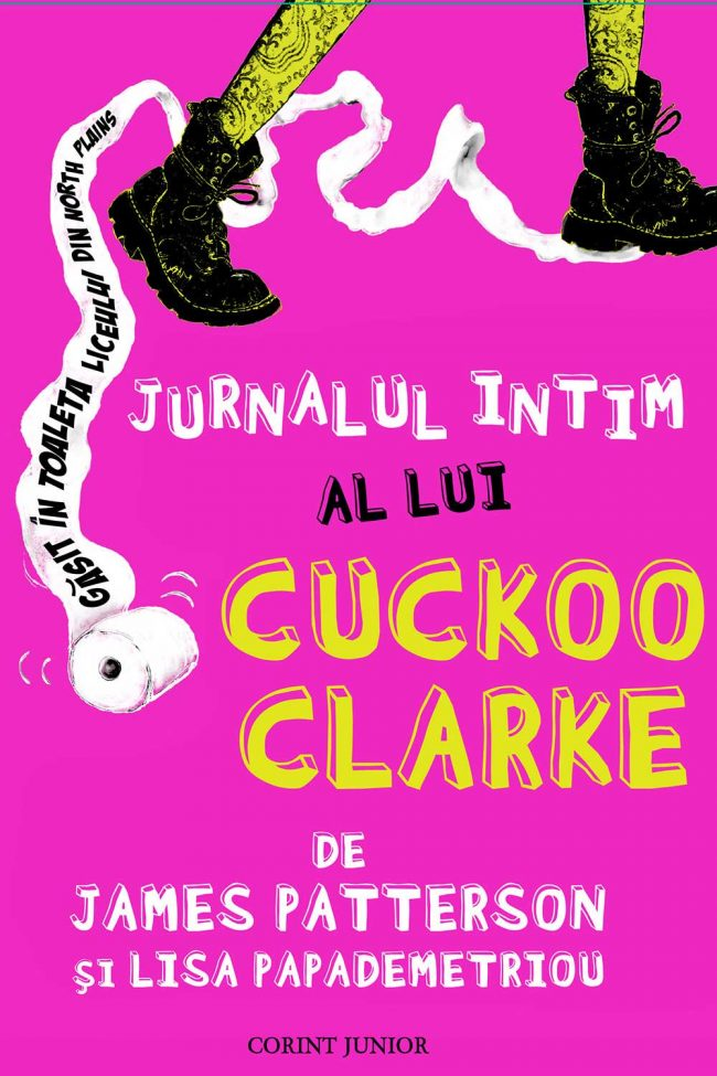 Jurnalul-intim-al-lui-Cuckoo-Clarke-carti-copii-editura-corint-junior