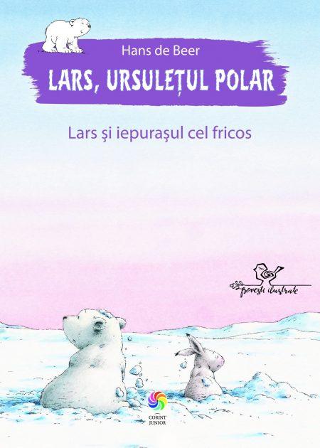 Lars-ursulet-polar-iepuras-fricos-carti-copii-editura-corint-junior
