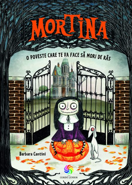 Mortina-carti-copii-editura-corint-junior-halloween