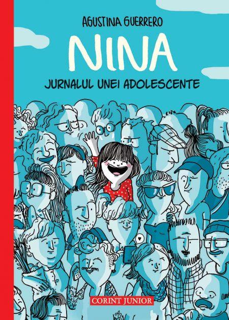 Nina-jurnalul-unei-adolescente-editura-corint-junior