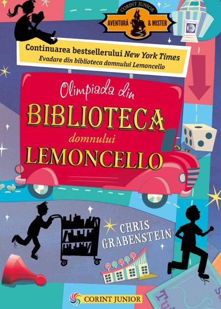 Olimpiada-din-biblioteca-domnului-Lemoncello-Grabenstein-carti-copii-editura-corint
