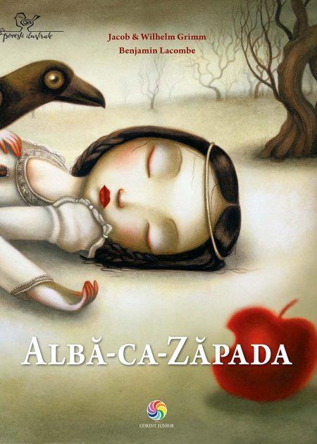 alba-ca-zapada-povesti-ilustrate-carti-copii-editura-corint-junior