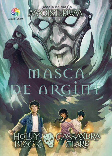 magisterium-masca-de-argint-holly-black-cassandra-clare-carti-copii-editura-corint-junior