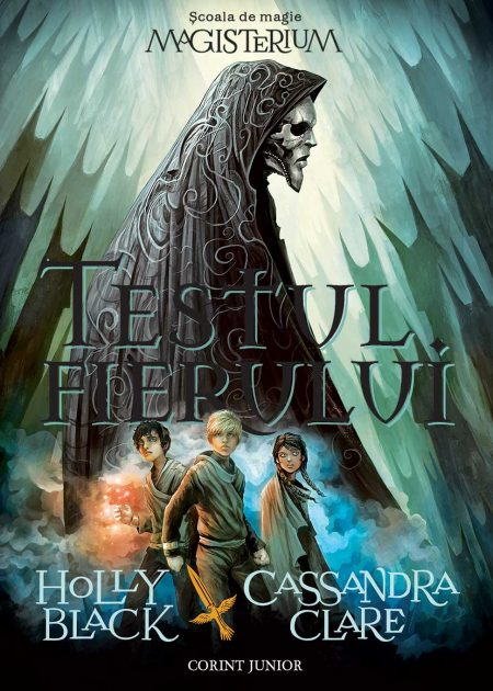 magisterium-testul-fierului-holly-black-cassandra-clare-carti-copii-editura-corint-junior