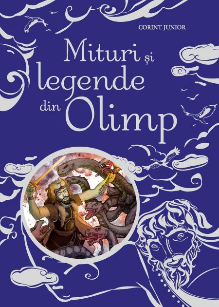 mituri-si-legende-din-olimp-carti-copii-editura-corint-junior