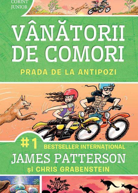 Vanatorii-de-comori-patterson-grabenstein-prada-de-la-antipozi-aventura-si-mister-carti-copii-editura-corint-junior