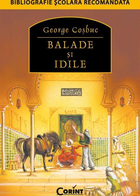 Balade-si-idile-George-Cosbuc-bibliografie-scolara-hai-sa-citim-corint-junior-1