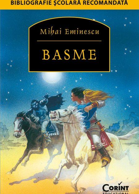 Basme-Mihai-Eminescu-bibliografie-scolara-hai-sa-citim-corint-junior-1