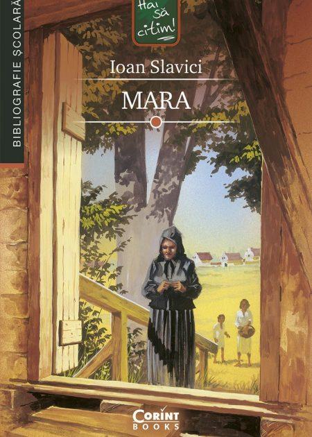 Mara-Ioan-Slavici-bibliografie-scolara-hai-sa-citim-corint-junior-1