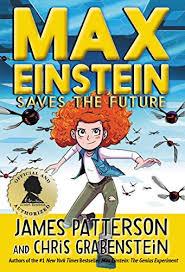 Max-Einstein-salveaza-viitorul-carti-copii-Patterson-editura-corint-junior