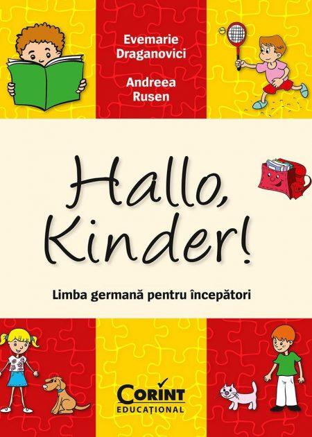 Hallo-Kinder-Limba-germana-pentru-incepatori-Evemarie-Draganovici-Andreea-Rusen-corint-junior-1