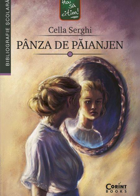 Panza-de-paianjen-Cella-Serghi-bibliografie-scolara-hai-sa-citim-corint-junior-1