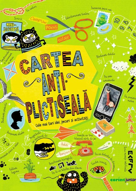 Cartea-antiplictiseala-James-Maclaine-Sarah-Hull-Lara-Bryan-carti-copii-corint-junior-editura-corint-junior-1