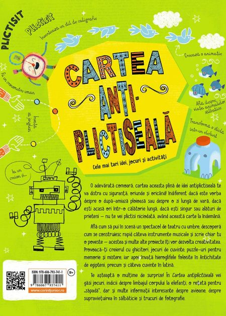Cartea-antiplictiseala-James-Maclaine-Sarah-Hull-Lara-Bryan-carti-copii-corint-junior-editura-corint-junior-2