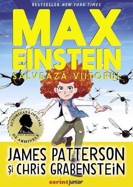 Max-Einstein-Salveaza-viitorul-Patterson-carti-copii-editura-corint-junior-1