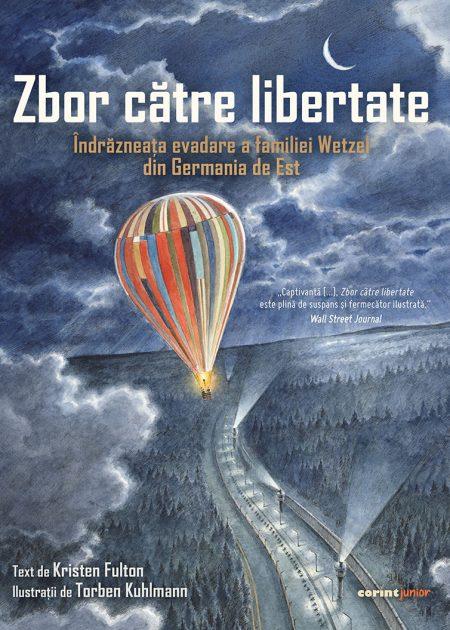 Zbor-catre-libertate_Kristen-Fulton_editura-corint-junior-01